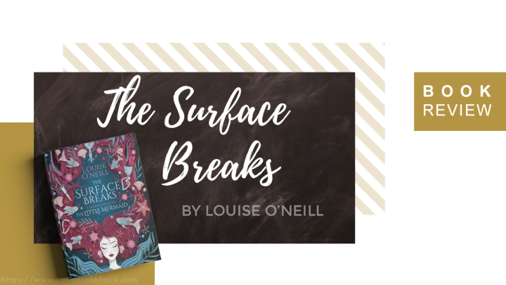 Review: The SurfaceBreaks