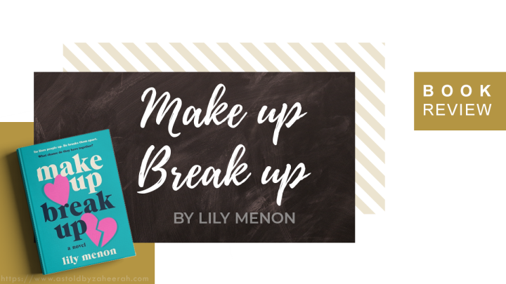 Review: Make Up BreakUp