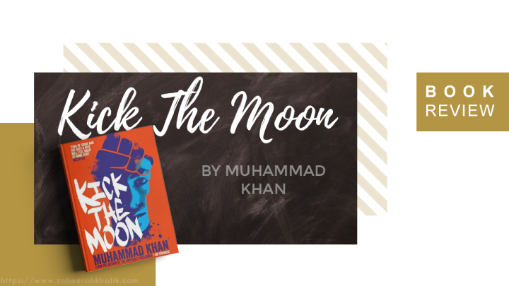 Review: Kick The Moon