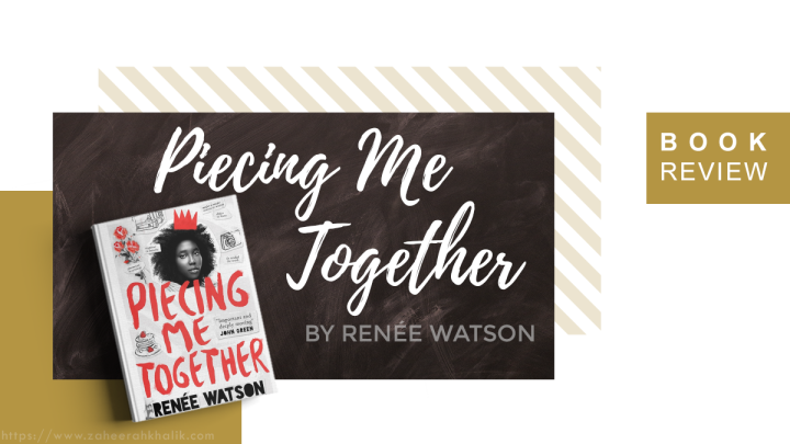 Review: Piecing Me Together