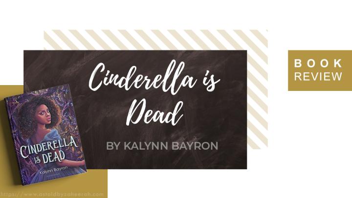 Review: Cinderella IsDead