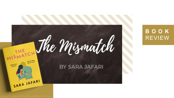 Review: The Mismatch