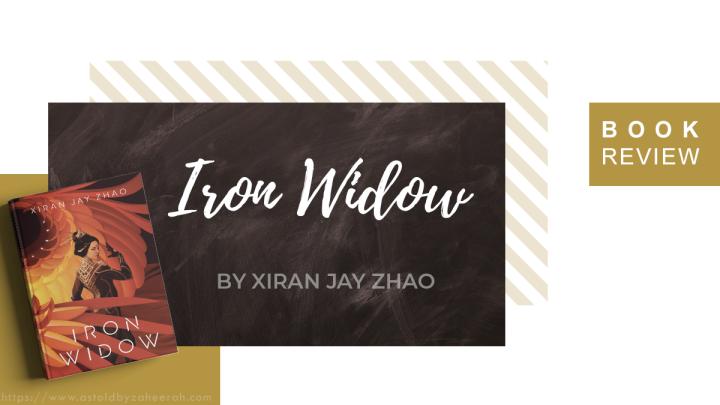 Review: Iron Widow