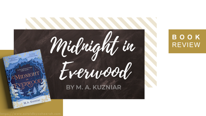 Review: Midnight inEverwood